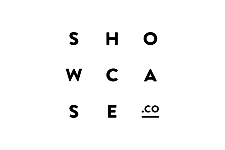 Showcase.co Logo
